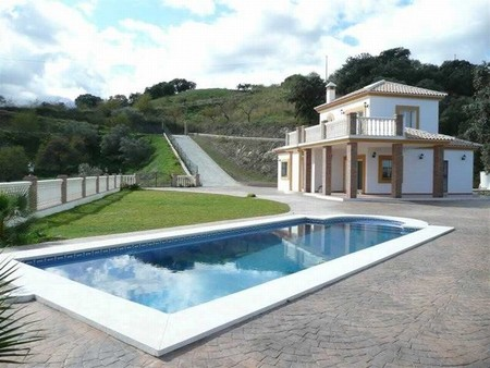 Вилла в Малага, площадь 116 м², 3 спальни