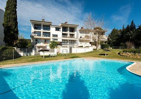 Апартаменты в Малага, площадь 148 м², 4 спальни