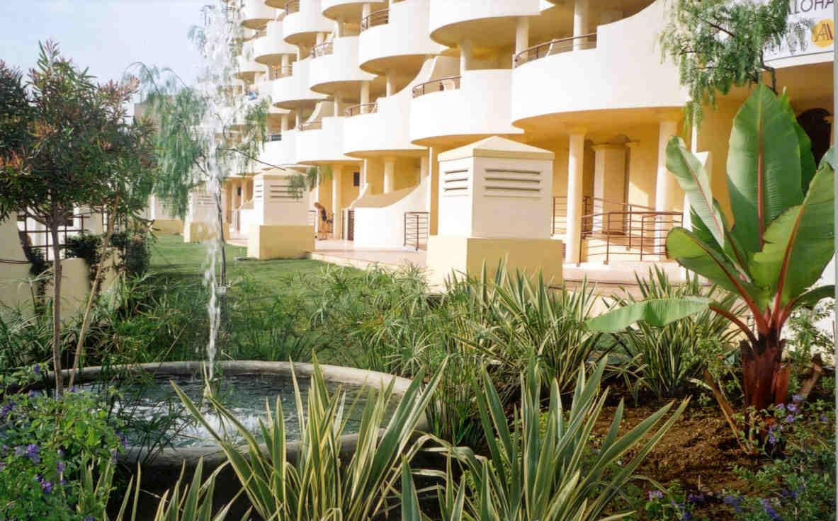 Апартаменты в Малага, площадь 128 м², 2 спальни
