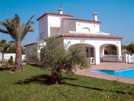 Вилла в Таррагона - Коста Дорада, площадь 308 м², 4 спальни
