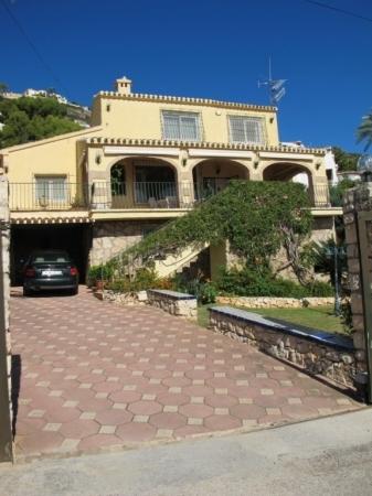 Вилла в Аликанте - Коста Бланка, площадь 350 м², 4 спальни