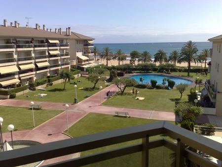 Апартаменты в Таррагона - Коста Дорада, площадь 90 м², 3 спальни