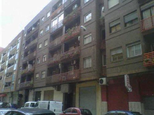 Апартаменты в Валенсия - Коста дель Азаар, площадь 108 м², 3 спальни