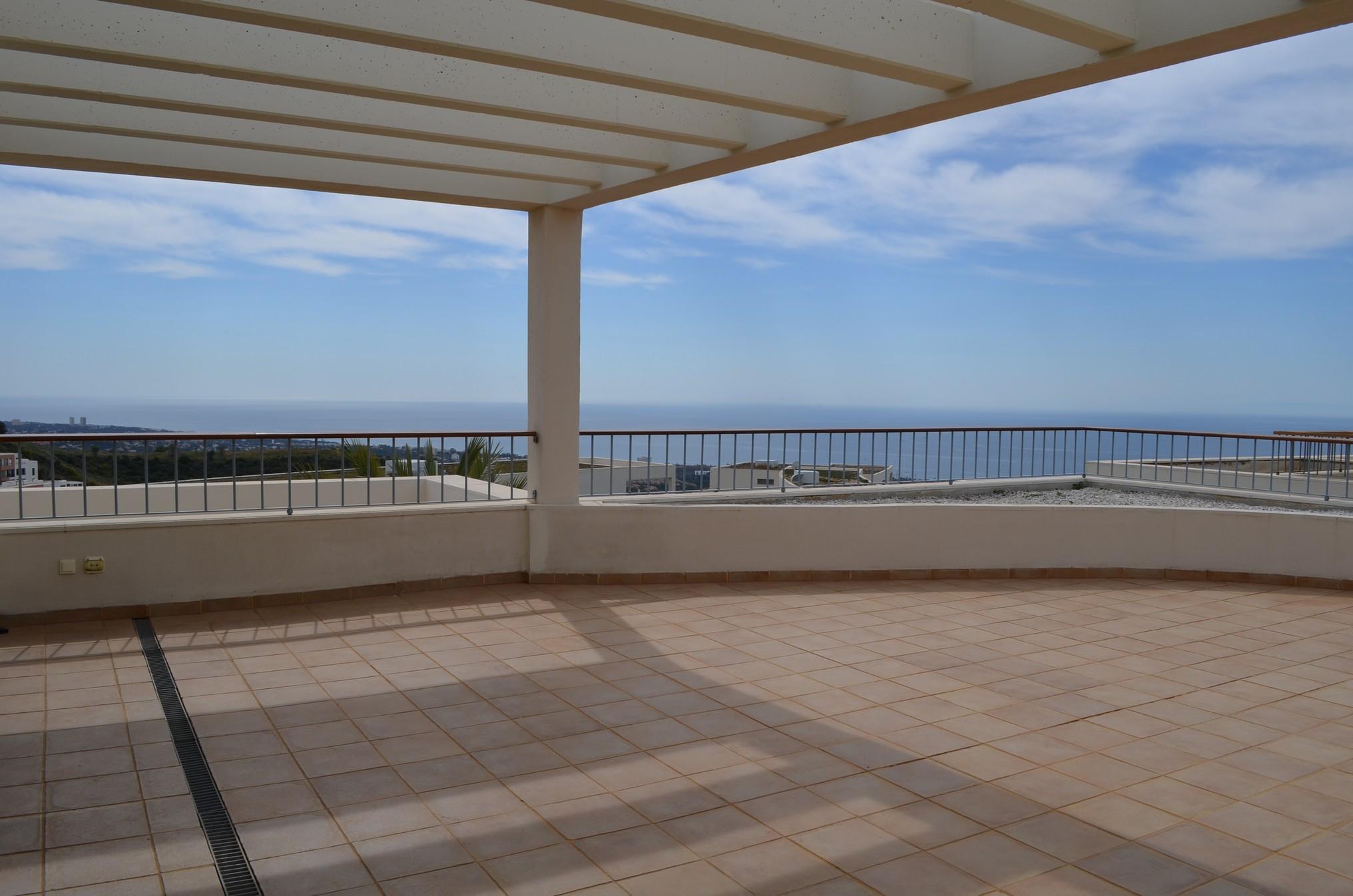 Апартаменты в Малага, площадь 139 м², 2 спальни