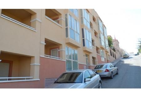 Апартаменты в Альмерия, площадь 68 м², 2 спальни