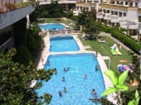 Апартаменты в Малага, площадь 70 м², 2 спальни