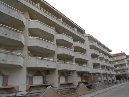 Апартаменты в Жирона - Коста Брава, площадь 124 м², 2 спальни