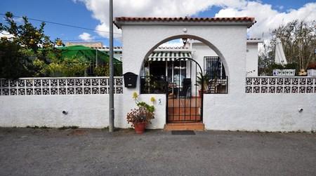 Таунхаус в Аликанте - Коста Бланка, 3 спальни