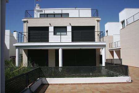 Дом в Таррагона - Коста Дорада, площадь 200 м², 4 спальни