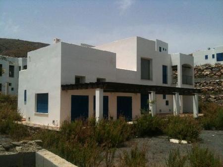 Вилла в Альмерия, площадь 192 м², 3 спальни