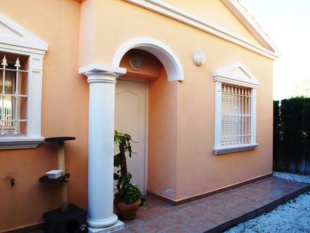 Вилла в Аликанте - Коста Бланка, площадь 103 м², 3 спальни
