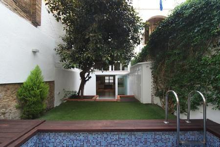 Апартаменты в Барселона, площадь 152 м², 3 спальни