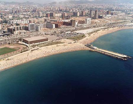 Апартаменты в Барселона, 4 спальни