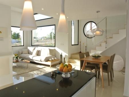 Вилла в Аликанте - Коста Бланка, площадь 127 м², 3 спальни