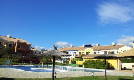 Таунхаус в Малага, 4 спальни