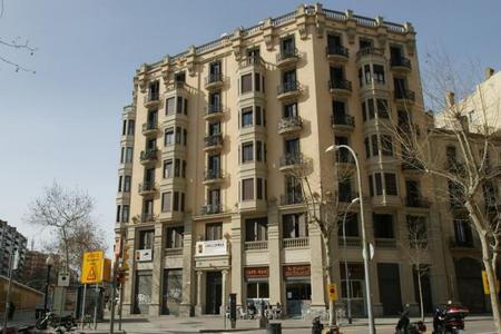 Апартаменты в Барселона, площадь 104 м², 4 спальни