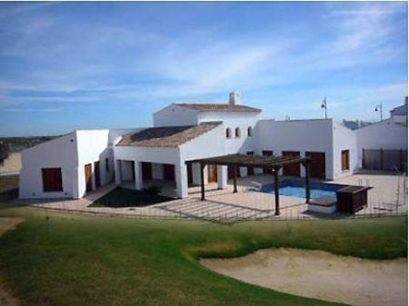 Вилла в Мурсия - Коста Калида, 5 спален