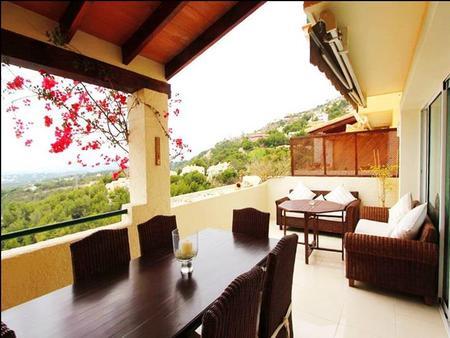 Бунгало в Аликанте - Коста Бланка, 3 спальни