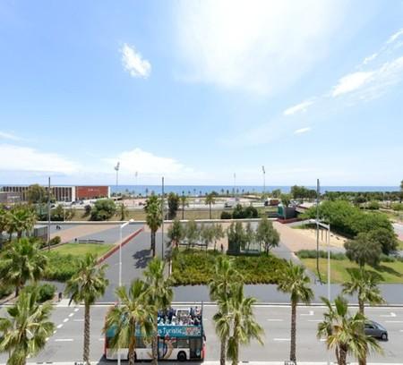 Апартаменты в Барселона, площадь 138 м², 4 спальни