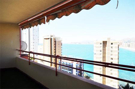 Апартаменты в Аликанте - Коста Бланка, площадь 60 м², 1 спальня