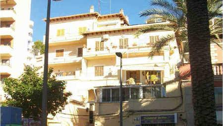 Апартаменты в Майорка, площадь 94 м², 2 спальни