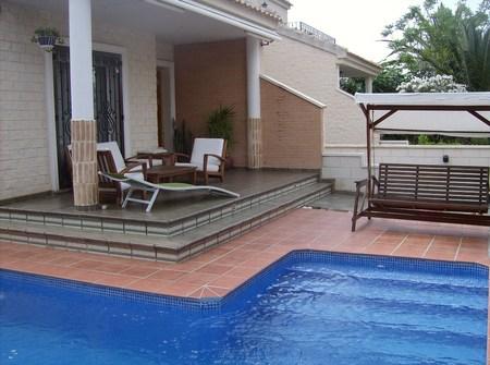 Вилла в Мурсия - Коста Калида, 4 спальни