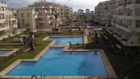 Апартаменты в Альмерия, площадь 67 м², 2 спальни