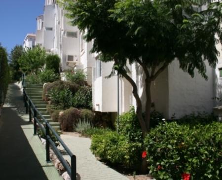 Апартаменты в Малага, площадь 52 м², 2 спальни