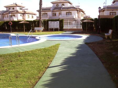 Апартаменты в Аликанте - Коста Бланка, площадь 83 м², 5 спален