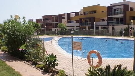 Апартаменты в Аликанте - Коста Бланка, площадь 61 м², 2 спальни