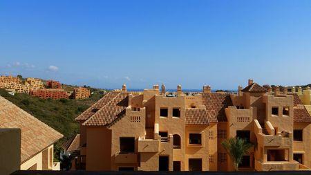 Апартаменты в Малага, площадь 154 м², 3 спальни
