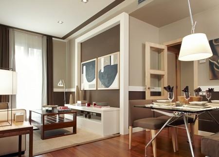 Апартаменты в Барселона, площадь 83 м², 3 спальни