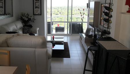 Пентхаус в Аликанте - Коста Бланка, площадь 80 м², 3 спальни