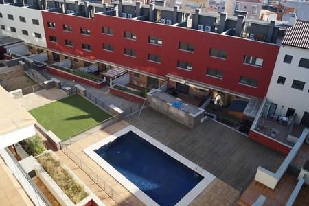 Апартаменты в Жирона - Коста Брава, площадь 52 м², 1 спальня