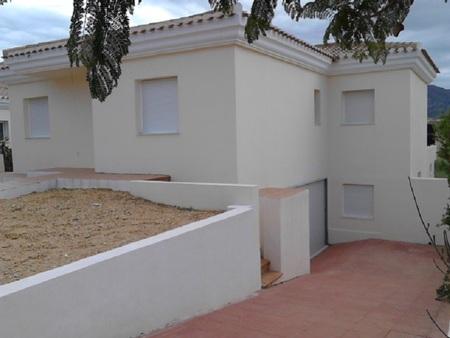 Вилла в Альмерия, площадь 182 м², 3 спальни