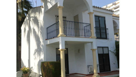 Вилла в Малага, площадь 112 м², 3 спальни