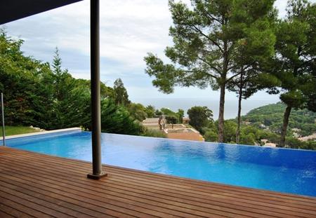 Вилла в Жирона - Коста Брава, площадь 300 м², 4 спальни
