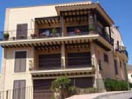Апартаменты в Альмерия, 2 спальни