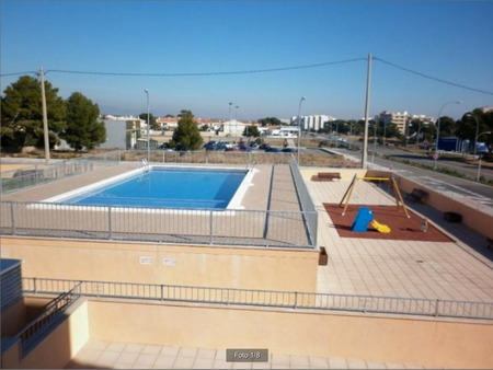 Апартаменты в Таррагона - Коста Дорада, площадь 50 м², 1 спальня