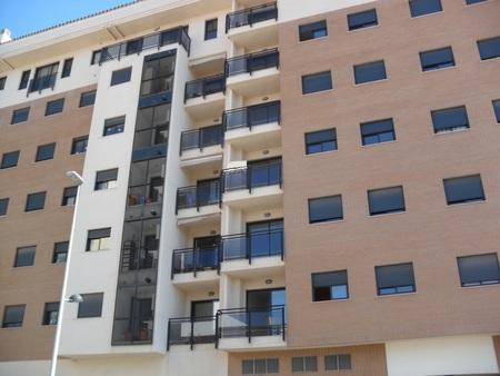Апартаменты в Кастельон, площадь 134 м², 3 спальни