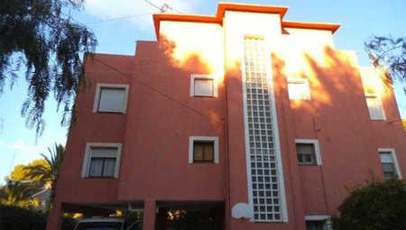 Апартаменты в Аликанте - Коста Бланка, площадь 67 м², 2 спальни