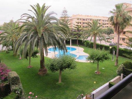 Апартаменты в Таррагона - Коста Дорада, 1 спальня