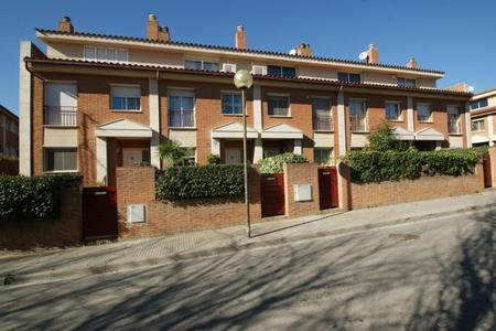 Таунхаус в Барселона, площадь 224 м², 4 спальни