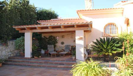 Вилла в Аликанте - Коста Бланка, площадь 215 м², 3 спальни