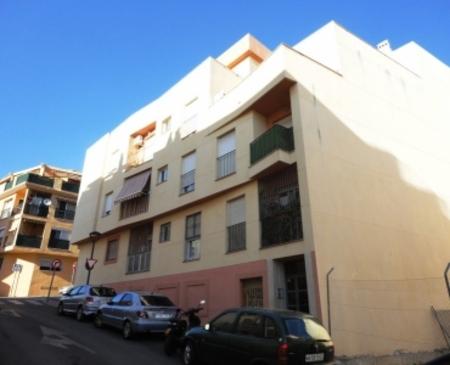Апартаменты в Малага, 3 спальни