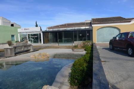 Коммерческая недвижимость в Аликанте - Коста Бланка