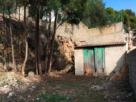 Земельный участок в Майорка