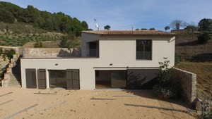 5 bedroom Finca in Alella