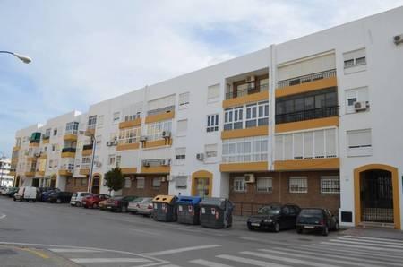Апартаменты в Кадис, 3 спальни