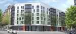 Brand new apartments in Barcelona center Eixample Dreta, close to Sagrada F